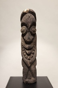 Vanuatu Fern Tree Initiation Figure #3