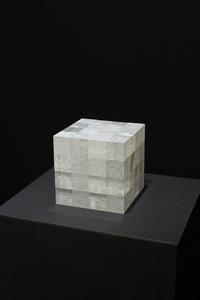 Flotage-tectonics cube a