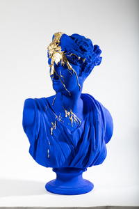 Diana, Judgement of Paris