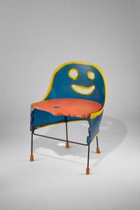Crosby Chair