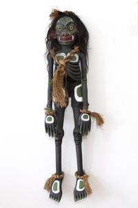 Winalagalis (War Spirit) Puppet