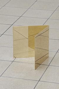 Teleplastic Alloy (Mystic Triangle)