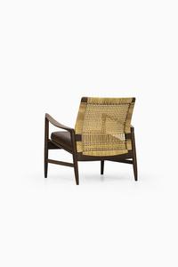 Ib Kofod-Larsen easy chair model Åre