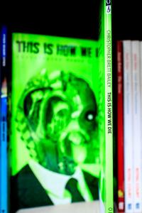 Book #79, London