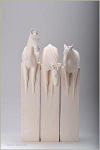 White Horses Trio