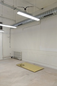 July 14th? (Installation view)