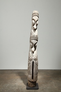 Ni-Vanuatu Double Headed Slit Gong Drum