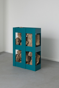 Site/Specific/Pallet/Rock (Israel)