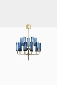 Hans-Agne Jakobsson ceiling lamp model T-434/15