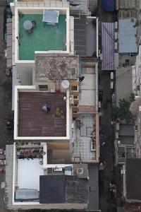 Rooftop No. 7