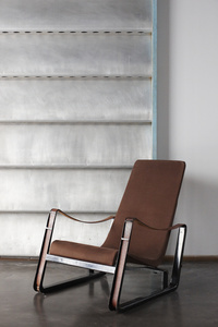 """""""Cité"""" armchair"""