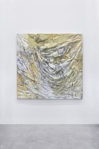 Paysage doré de Novogrod - hommage à Andriej Rublow