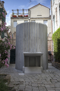 Babooshka (Ensuring mausoleum)