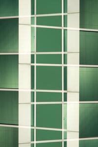 Counterform Ladder