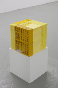 Stack – Yellow