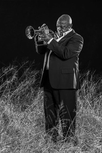 Hugh Masekela: African Jazz