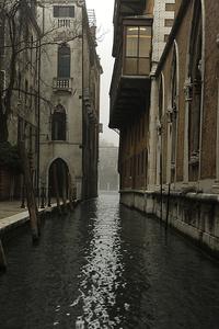 Lost in Veneza