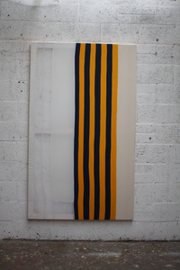 Material Things – Yellow, Blue