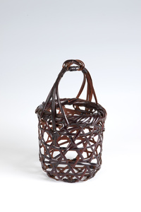 Ikebana Flower Basket (T-3400)