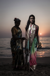 Mariette II (India A New Way of Seeing)