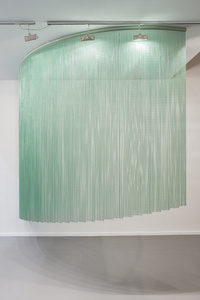 Curved Curtain #02