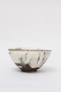 Small tea bowl, Kofuki style