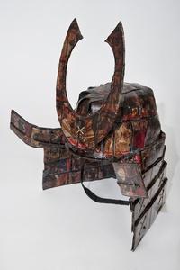 Donruss 88 Samurai Armor