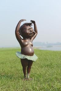 Dudu's Ballet