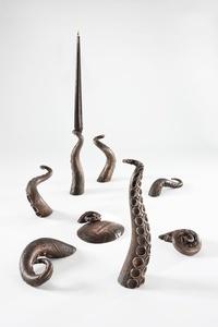Octopus (Krake)