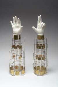 Mains Reliquaires