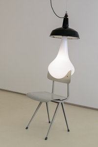 LIGHT BULB ( CHAIR)