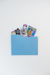 Dossiers et cultures et ordures No. 4