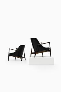 Ib Kofod-Larsen Elizabeth easy chairs
