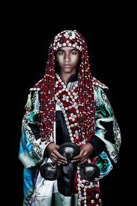 From the series, 'The Moroccans', Tamesloht