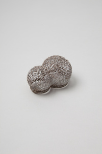 Salt Brooch