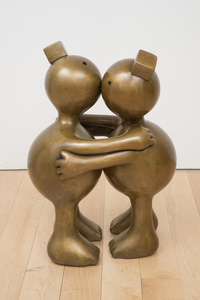 Kissing Spheres (medium)