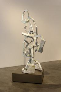 Tall Sculpture