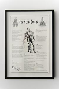 Nefandus