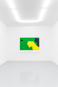 JOHN BALDESSARI – NEW WORKS