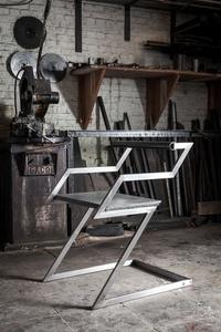 Zig-Zag armchair