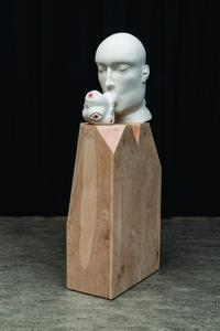 Untitled (head blob)
