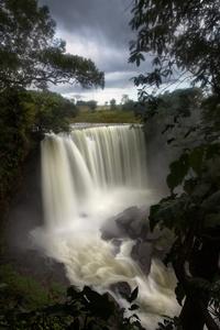 """""""Cachoeira da Fumaça"""" Jalapão, TO"""