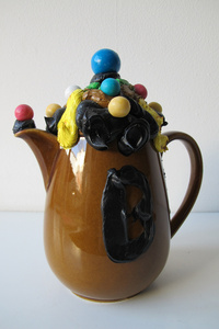 untitled, teapot