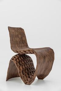 Maker Chair (Hexagon)