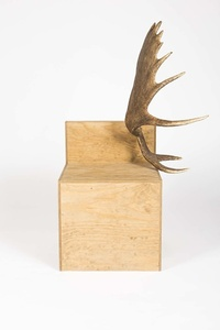 Stag Chair (natural)