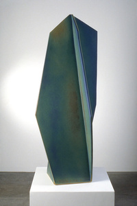 Blue Green Spear
