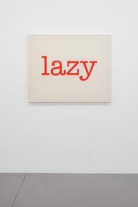Untitled (lazy)