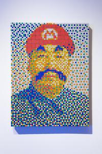 Rubik Mario Tse Dong