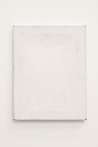 Mailed Painting 89 Sydney - Pittenweem - München - Berlin - Siegen - Berlin - Madrid