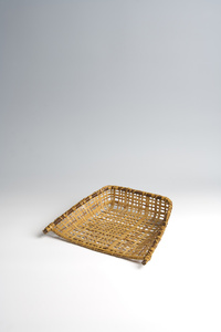 Autumn Ikebana Basket (T-3302)